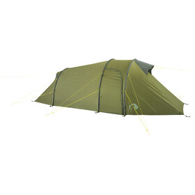 Tatonka Grönland 3 teltta , oliivi